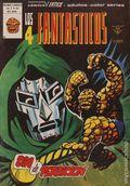 Los 4 Fantasticos (Spanish 1977-1980 Mundi Comics/Ediciones Vertice - 3rd Series) Fantastic Four Vol. 3 #33