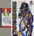 Crossgenesis (2000) 1WZSIGNED