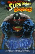 Superman Doomed TPB (2015 DC) 1-REP