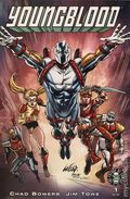 Youngblood (2017 Image) 1COMICMINT