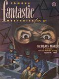 Famous Fantastic Mysteries (1939-1953 Frank A. Munsey/Popular/Altus) Pulp Vol. 13 #3