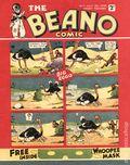 Beano (1950 D. C. Thomson) UK 1R