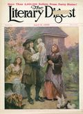 Literary Digest Magazine (1890) Vol. 105 #1