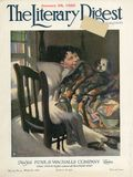 Literary Digest Magazine (1890) Vol. 72 #4
