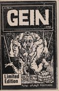 A Real Gein-Zine (1985) 1B