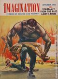 Imagination (1950-1958 Greenleaf) Stories of Science and Fantasy/Science Fiction Vol. 5 #9