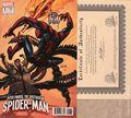 Peter Parker Spectacular Spider-Man (2017) 1DFSIGNED