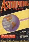 Astounding Stories (1931-1938 Clayton/Street and Smith) Pulp Vol. 16 #1