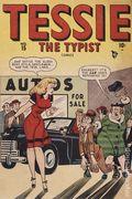 Tessie the Typist (1944) 15
