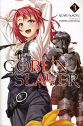 Goblin Slayer SC (2016- A Yen On Light Novel) 3-REP