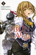 Goblin Slayer SC (2016- A Yen On Light Novel) 4-1ST