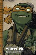 Teenage Mutant Ninja Turtles The IDW Collection HC (2015 IDW) 7-1ST