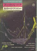 Magazine of Fantasy and Science Fiction (1949-Present Mercury Publications) Vol. 7 #2