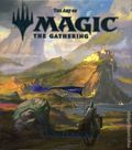 Art of Magic The Gathering: Dominaria HC (2018 Viz) 1-1ST