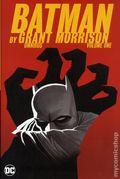 Batman Omnibus HC (2018- DC) By Grant Morrison 1-1ST