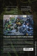 Batman/Teenage Mutant Ninja Turtles HC (2018 DC/IDW) The Deluxe Edition 1-1ST