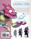 Creating Stylized Characters SC (2018 3dtotal Publishing) 1-1ST
