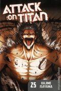 Attack on Titan GN (2012- Kodansha Digest) 25-1ST