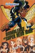 DC Super Hero Girls: Bumblebee at Super Hero High HC (2018 A Random House Book) 1-1ST