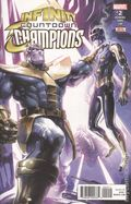 Infinity Countdown Champions (2018 Marvel) 2