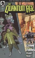 Quantum Age From the World of Black Hammer (2018 Dark Horse) 1A