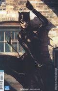 Catwoman (2018 DC) 1B