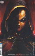 Deathstroke (2016 3rd Series) 33B