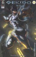 Gekido Masked (2018 Beyond Comics) 1