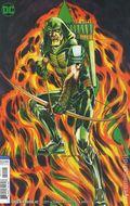 Green Arrow (2016 5th Series) 42B