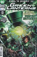 Green Lanterns (2016) 50A