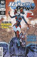 Harley Quinn (2016) 45A