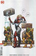 Harley Quinn (2016) 45B