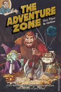 Adventure Zone GN (2018 First Second Books) 1-1ST