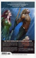 Aquaman TPB (2017- DC Universe Rebirth) 5-1ST