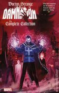 Doctor Strange Damnation TPB (2018 Marvel) The Complete Collection 1-1ST
