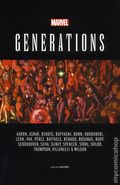Generations TPB (2018 Marvel) 1-1ST