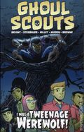 Ghoul Scouts TPB (2016-2018 Action Lab) 2-1ST