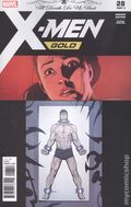 X-Men Gold (2017) 28B