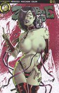 Zombie Tramp (2014) 49D