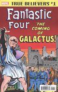 True Believers Fantastic Four Coming of Galactus (2018) 1