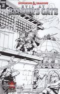 Dungeons and Dragons Evil at Baldur's Gate (2018 IDW) 2RIA