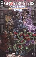 Ghostbusters Crossing Over (2018 IDW) 4B