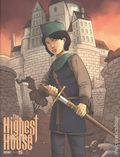Highest House (2018 IDW) 5RI