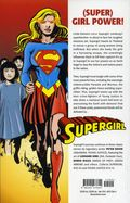 Supergirl TPB (2016- DC) By Peter David 4-1ST