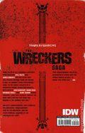 Transformers The Wreckers Saga TPB (2018 IDW) 1-1ST