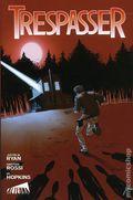 Tresspasser GN (2018 Alterna Comics) 1-1ST