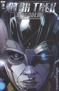 Star Trek Discovery Succession (2018 IDW) 3A