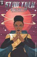 Star Trek Discovery Succession (2018 IDW) 3RIA