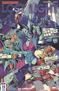 Transformers Lost Light (2016 IDW) 19A