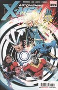 Astonishing X-Men (2017 4th Series) 13A